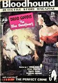 Bloodhound Detective Story Magazine (1961-1962 Digest) Vol. 1 #5