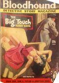 Bloodhound Detective Story Magazine (1961-1962 Digest) Vol. 1 #7