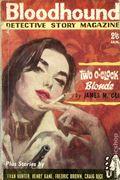 Bloodhound Detective Story Magazine (1961-1962 Digest) Vol. 1 #9