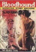 Bloodhound Detective Story Magazine (1961-1962 Digest) Vol. 1 #10