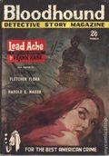 Bloodhound Detective Story Magazine (1961-1962 Digest) Vol. 1 #11