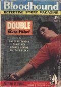 Bloodhound Detective Story Magazine (1961-1962 Digest) Vol. 1 #14