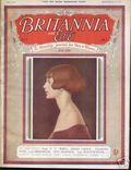 Britannia and Eve (1928-1957 British National Newspapers) Vol. 1 #1