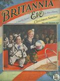 Britannia and Eve (1928-1957 British National Newspapers) Vol. 1 #8