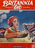 Britannia and Eve (1928-1957 British National Newspapers) Vol. 3 #11
