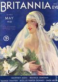 Britannia and Eve (1928-1957 British National Newspapers) Vol. 4 #5