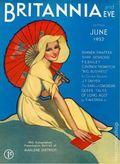 Britannia and Eve (1928-1957 British National Newspapers) Vol. 4 #6