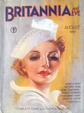 Britannia and Eve (1928-1957 British National Newspapers) Vol. 15 #2
