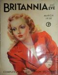 Britannia and Eve (1928-1957 British National Newspapers) Vol. 16 #3