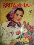 Britannia and Eve (1928-1957 British National Newspapers) Vol. 16 #5
