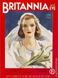Britannia and Eve (1928-1957 British National Newspapers) Vol. 26 #6