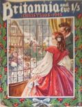 Britannia and Eve (1928-1957 British National Newspapers) Vol. 31 #6