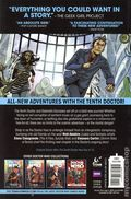 Doctor Who TPB (2016 Titan Comics) New Adventures with the Tenth Doctor 4-REP
