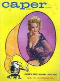 Caper Magazine (1956-1983 Dee Publishing) Vol. 3 #1