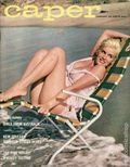 Caper Magazine (1956-1983 Dee Publishing) Vol. 8 #1