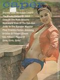 Caper Magazine (1956-1983 Dee Publishing) Vol. 10 #1