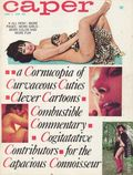Caper Magazine (1956-1983 Dee Publishing) Vol. 13 #9