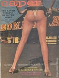 Caper Magazine (1956-1983 Dee Publishing) Vol. 13 #13