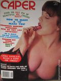 Caper Magazine (1956-1983 Dee Publishing) Vol. 22 #4