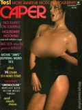Caper Magazine (1956-1983 Dee Publishing) Vol. 17 #10