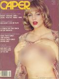 Caper Magazine (1956-1983 Dee Publishing) Vol. 20 #2