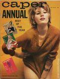 Caper Magazine (1959-1969 Dee Publishing) Annual 1961