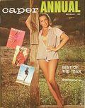 Caper Magazine (1959-1969 Dee Publishing) Annual 1962