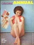 Caper Magazine (1959-1969 Dee Publishing) Annual 1964