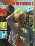 Caper Magazine (1959-1969 Dee Publishing) Annual 1966