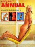 Caper Magazine (1959-1969 Dee Publishing) Annual 1967