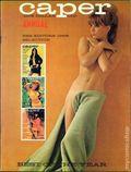 Caper Magazine (1959-1969 Dee Publishing) Annual 1968