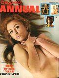 Caper Magazine (1959-1969 Dee Publishing) Annual 1969