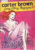 Carter Brown Long Story Magazine (1959-1961) Pulp 4
