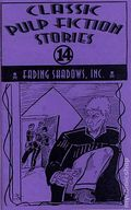 Classic Pulp Fiction Stories (1995-2002 Fading Shadows) 14