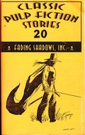 Classic Pulp Fiction Stories (1995-2002 Fading Shadows) 20