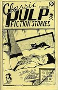 Classic Pulp Fiction Stories (1995-2002 Fading Shadows) 23