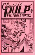 Classic Pulp Fiction Stories (1995-2002 Fading Shadows) 24