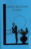 Classic Pulp Fiction Stories (1995-2002 Fading Shadows) 25