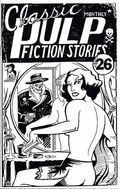 Classic Pulp Fiction Stories (1995-2002 Fading Shadows) 26