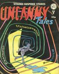 Uncanny Tales (UK Series 1963-1989 Alan Class) 103