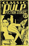 Classic Pulp Fiction Stories (1995-2002 Fading Shadows) 27