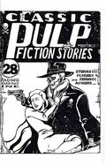 Classic Pulp Fiction Stories (1995-2002 Fading Shadows) 28