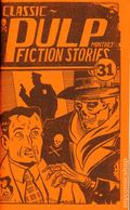 Classic Pulp Fiction Stories (1995-2002 Fading Shadows) 31