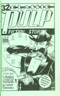 Classic Pulp Fiction Stories (1995-2002 Fading Shadows) 32