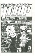 Classic Pulp Fiction Stories (1995-2002 Fading Shadows) 33