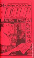 Classic Pulp Fiction Stories (1995-2002 Fading Shadows) 34
