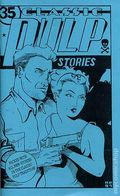 Classic Pulp Fiction Stories (1995-2002 Fading Shadows) 35