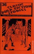 Classic Pulp Fiction Stories (1995-2002 Fading Shadows) 36