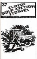 Classic Pulp Fiction Stories (1995-2002 Fading Shadows) 37