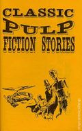 Classic Pulp Fiction Stories (1995-2002 Fading Shadows) 40